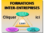 Formations inter-entreprises